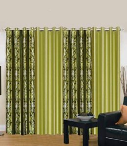Simplify the Renovation Process with Ready Made Drapes