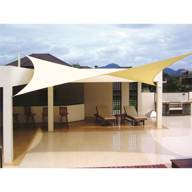 How To Select The Best Shade Sail For You Home Drapery