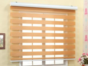 Improve the decor of your home with stylish roller blinds