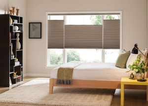 5 Types of Window Treatments That Work Best for Bedrooms