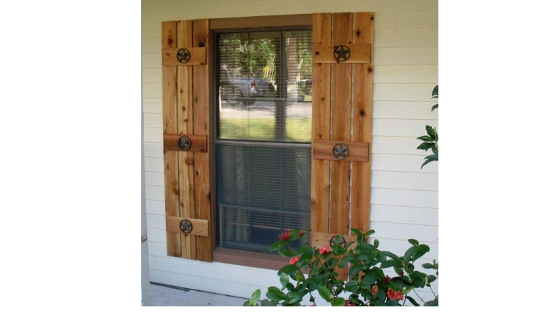 Outdoor Shutters For Your Home Exterior